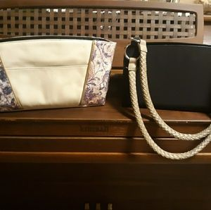 Miche base bag and shell